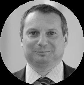 Uwe Schrader ist. Geschäftsführer des MVZ Finsterwalde dem Ärztehaus in Finsterwalde